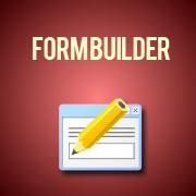 Formular Builder