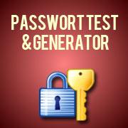 Passwort Test & Generator