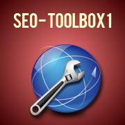 SEO Toolbox 1