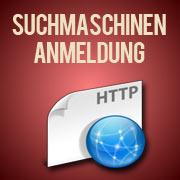 kostenlose Suchmaschinen-Anmeldung