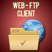 Web-FTP