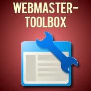 Webmaster Toolbox