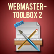 Webmaster Toolbox 4